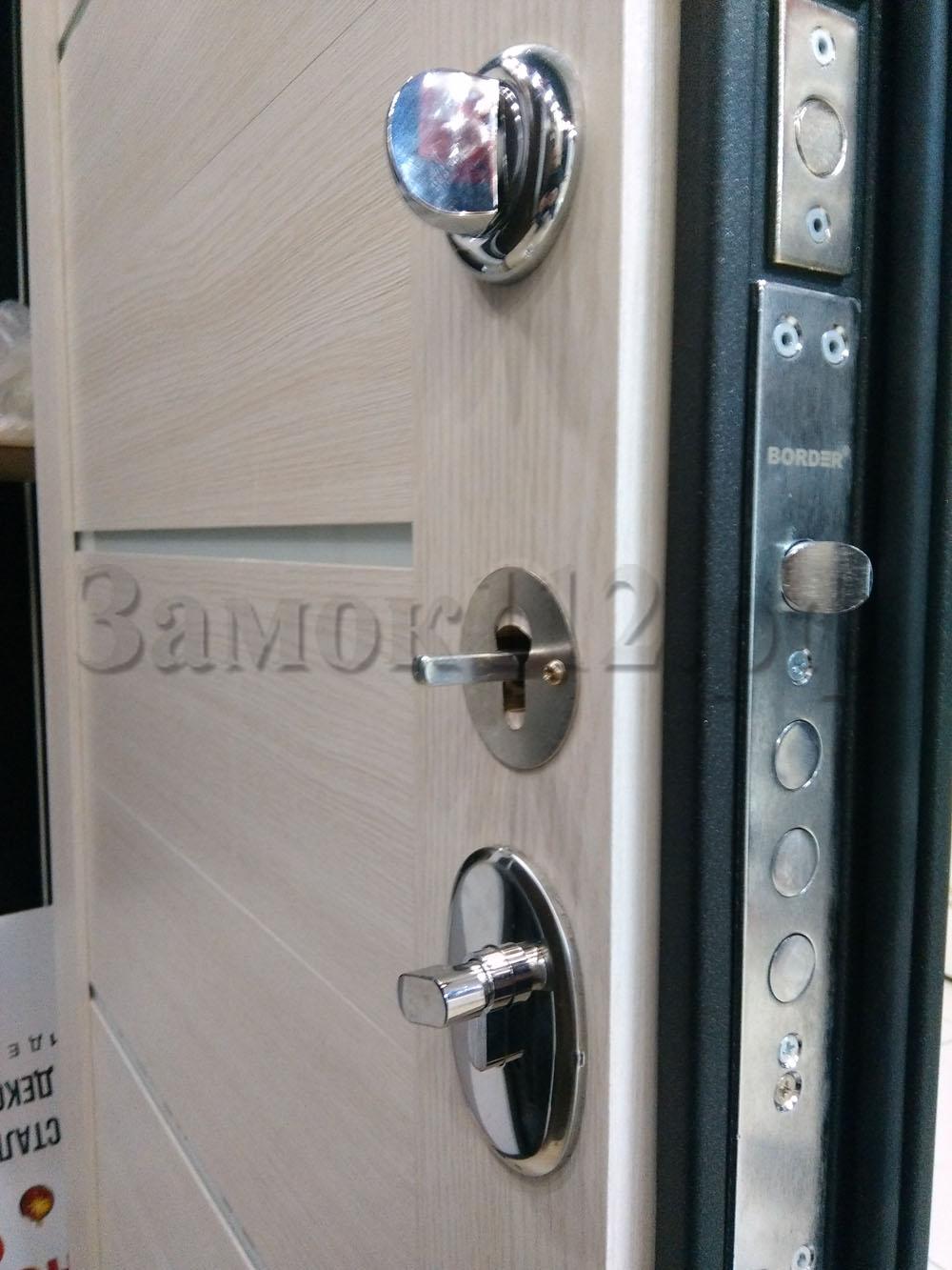заменить ручку в входной двери белгород