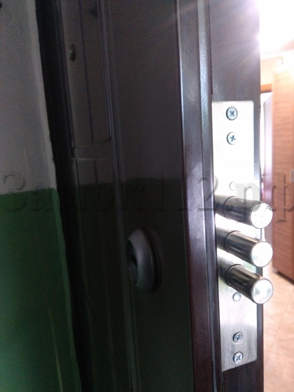 установка замка в белгороде