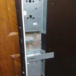 замена замков в металлической двери в белгороде