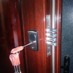 срочная замена замка в металлической двери белгород