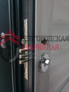 заменить дверную ручку белгород